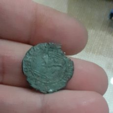 Monedas medievales: ACUÑACIÓN MEDIEVAL A CATALOGAR REF85. Lote 257506670