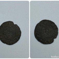 Monedas medievales: MONEDA. ENRIQUE III. BLANCA. CUENCA. VER FOTOS. Lote 257775195