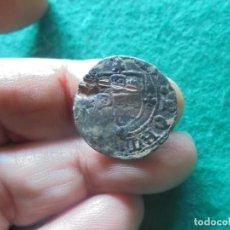 Monedas medievales: BONITA MONEDA MEDIEVAL DEL REINO DE PORTUGAL. Lote 257947525