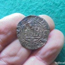 Monedas medievales: CURIOSA BLANCA DE JUAN 2, CECA TOLEDO. Lote 257948820