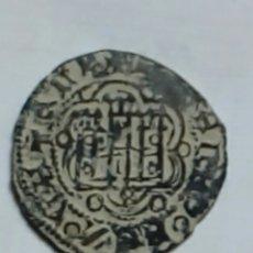 Moedas medievais: JUAN II - SEVILLA- DOBLE BLANCA. Lote 251468205
