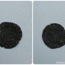 Monedas medievales: MONEDA. ENRIQUE III. BLANCA. BURGOS. VER FOTOS. Lote 258314545