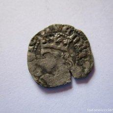 Monedas medievales: ENRIQUE II . REY DE CASTILLA Y LEON ( 1368-1379 ) . CRUZADO DE VELLON. Lote 258853790