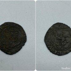 Monedas medievales: MONEDA. ENRIQUE III. BLANCA. BURGOS. VER FOTOS. Lote 260800155
