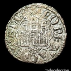 Monedas medievales: ALFONSO X. PEPION / SEISEN / DINERO DE SEVILLA. 2ª GUERRA DE GRANADA.VARIENTE PATAS DEL LEÓN. Lote 261678795