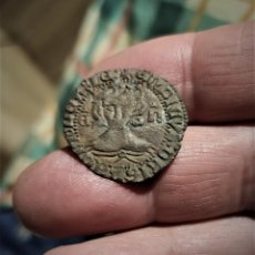 Monete medievali: PRECIOSO REAL DE BUSTO DE ENRIQUE II. Lote 261891080