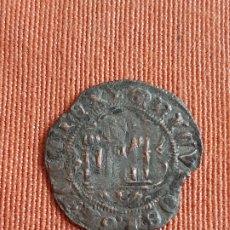 Monedas medievales: (ESPAÑA)(1390-1406)(BURGOS) BLANCA DE ENRIQUE III. Lote 261936980