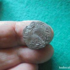 Monedas medievales: BONITO DINERO DE ALFONSO VIII , CECA DE TOLEDO, LEY: ANFUS REX , REV/TOLETA. Lote 261980820