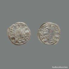 Monedas medievales: DINERO DE ALFONSO I DE ARAGÓN 1109-1126 TOLEDO. 236-L. Lote 262142705