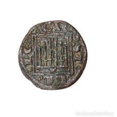 Monedas medievales: ALFONSO X CUENCA OBOLO. BONITO. Lote 263185295