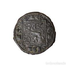 Monedas medievales: ALFONSO X CUENCA OBOLO. BONITO. Lote 263185385