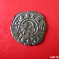 Monnaies médiévales: REINO DE CASTILLA Y LEON. DINERO DE ALFONSO I DE ARAGON. 1109/1126. TOLEDO. Lote 265333264