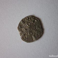Monedas medievales: DINERO DE ALFONSO VI. TOLEDO. PRECIOSO.. Lote 266749848