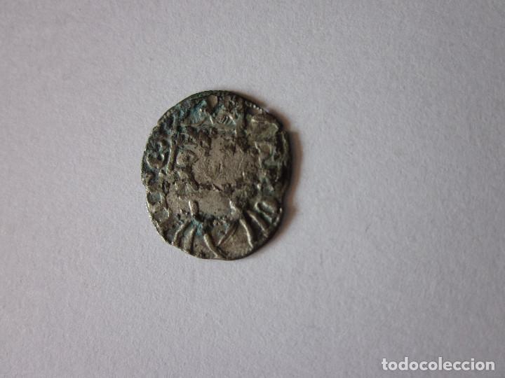 CORNADO DE SANCHO IV. CECA: ROSETA. RARO. (Numismática - Medievales - Castilla y León)