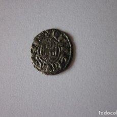 Monedas medievales: NOVÉN DE ALFONSO X. G BAJO CASTILLO. MUY RARO.. Lote 266751418