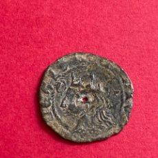 Monedas medievales: CRUZADO ENRIQUE II 1368 - 1379 CUENCA.. Lote 267755414