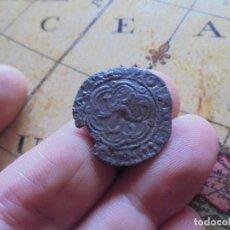 Monedas medievales: BONITA BLANCA DE ENRIQUE III,. Lote 268766529