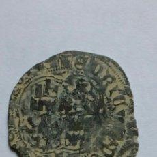 Monedas medievales: ENRIQUE II - TOLEDO -REAL DE VELLON. Lote 269454378
