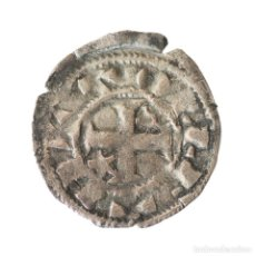 Monedas medievales: DINERO ALFONSO VIII TOLEDO.. Lote 269733768