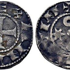Monedas medievales: ALFONSO VI (1088). TOLEDO. DINERO. VELLÓN CY926 VTE. 1 G. MBC+. ESCASO. VARIANTE.. Lote 275341573