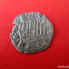 Moedas medievais: PEPION MEDIEVAL DE FERNANDO IV DE CASTILLA Y LEON. 1295/1312. BURGOS. Lote 276456033