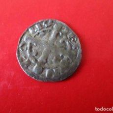 Monedas medievales: ALFONSO IX DE LEON. 1183/1230. DINERO. Lote 276457638