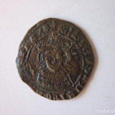Monedas medievales: CUARTILLO DE ENRIQUE IV. CÓRDOBA. RARO.. Lote 276546008