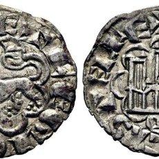 Monedas medievales: ALFONSO X (1252-1284). BURGOS. NOVÉN. VELLÓN. 1277. EBC+. MUY BUEN Y ATRACTIVO EJEMPLAR. ESCASA ASÍ. Lote 276971793