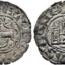 Monedas medievales: FERNANDO IV (1295-1312). CUENCA. PEPIÓN. VELLÓN. EBC+. ATRACTIVO EJEMPLAR. Lote 276973783