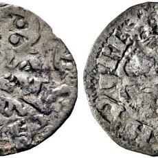 Monedas medievales: ALFONSO IX (1188-1230). LEÓN. DINERO. VELLÓN. EBC-. ATRACTIVO EJEMPLAR. ESCASA. Lote 276974828
