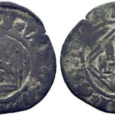 Monedas medievales: ENRIQUE II (1373-1379). SEVILLA. NOVÉN. VELLÓN. LEYENDA DE DIFÍCIL LECTURA. MOMECA 60.5A.1. MBC-. Lote 277141948