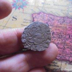 Monedas medievales: BONITA BLANCA DEJUAN II , CECA DE BURGOS. Lote 278510043