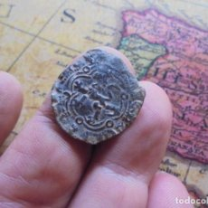 Monedas medievales: BONITA BLANCA DE JUAN II , CECA DE BURGOS. Lote 278510218