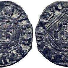 Monedas medievales: ENRIQUE IV (1454-1474). ÁVILA. DINERO. VELLÓN. LEYENDA DE ANVERSO: RICVS DEI GRAC Y REVERSO EMPIEZA. Lote 278955713