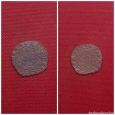 Monedas medievales: ENRIQUE II BLANCA TOLEDO. Lote 279467178