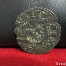 Monedas medievales: BUENA MONEDA MEDIEVAL A IDENTIFICAR PARECE DE ALONSO X. Lote 280800528