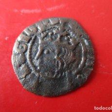 Monnaies médiévales: CRUZADO DE ENRIQUE II DE CASTILLA Y LEON.1368/1379. Lote 286804093