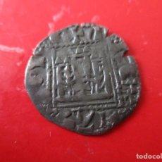 Monnaies médiévales: BLANCA DE ENRIQUE IV DE CASTILLA Y LEON.1454/1474. Lote 286804728