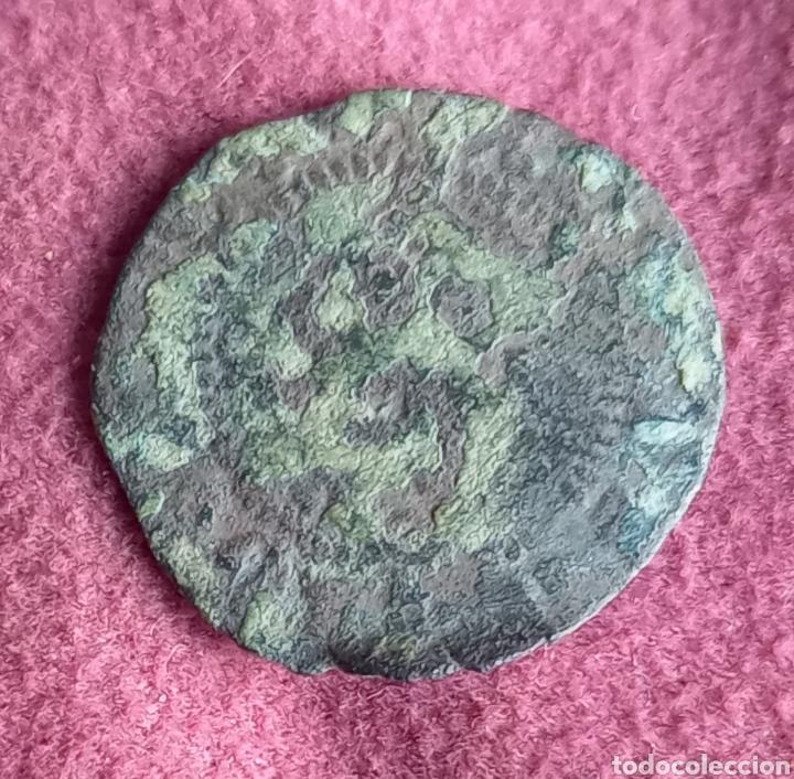 Monedas medievales: Moneda Reino de Castilla y León Enrique IV Sevilla S 1454 - 1474 - Foto 2 - 287678493