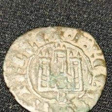 Monedas medievales: PEPIÓN DE FERNANDO IV EL EMPLAZADO BURGOS. Lote 288115588