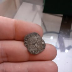 Monedas medievales: ACUÑACIÓN MEDIEVAL MONEDA VELLON REF75. Lote 288644943