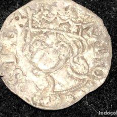 Monedas medievales: MONEDA ANTIGUA. MEDIEVAL. CORNADO DE VELLÓN DE ALFONSO XI CECA DE BURGOS, BUEN ESTADO. Lote 288916768