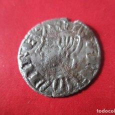 Monedas medievales: REINO DE CASTILLA Y LEON. CORNADO DE ALFONSO XI 1312/1350. Lote 291549723