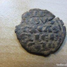 Monedas medievales: DINERO DE VELLÓN DE ALFONSO X EL SABIO1252-1284. Lote 292344003