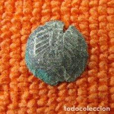 Monedas medievales: BONITA MONEDA PLATA MEDIEVAL.. Lote 292526163