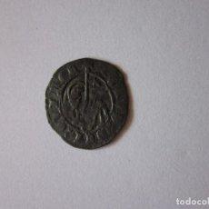 Monedas medievales: BLANCA DEL AGNUS DEI. JUAN I. BURGOS.. Lote 292575613