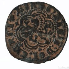 Monedas medievales: BONITA BLANCA DE ENRIQUE III. Lote 293277348