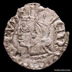 Monedas medievales: ESPAÑA - ENRIQUE II DE CASTILLA (1369-1379) CORNADO. SEGOVIA, S-Є. Lote 293743033