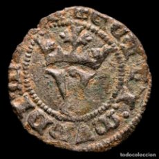Monedas medievales: JUAN I (1379-1390). BLANCA DE AGNUS DEI. CECA VOLANTE (6184). Lote 293744253