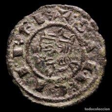 Monedas medievales: ESPAÑA MEDIEVAL SANCHO IV. MIAJA CORONADA. ✩ VENERA. CORUÑA (6188). Lote 293745848